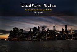 미국 뉴욕,보스턴 여행 United States - Day5 (2/2) (2015.08.08)