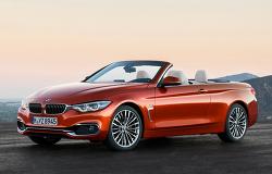 2018 BMW 4시리즈 컨버터블 리뷰