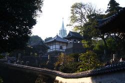일본여행 규슈 나가사키 올레 히라도 코스 비틀 그리고 여행