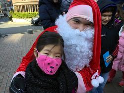서래마을 프랑스 크리스마스 장터