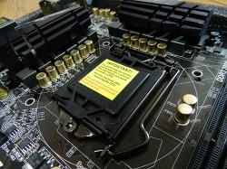 IVY Bridge i5 3570K + ASRock Z77 Extreme 4