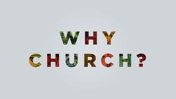 1. 교회를 다시 나가게 된 진짜 이유