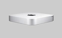 """애플, """"맥미니는 우리의 제품군에서 중요한 제품입니다"""""""