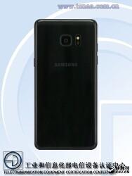 갤럭시노트7 128GB 중국에서 128기가짜리도 출시되나?