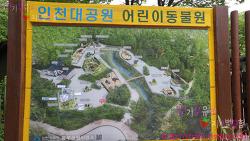 [인천]대공원 어린이 동물원