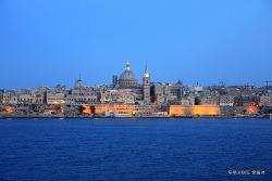 작지만 위대한 몰타의 수도 발레타