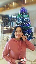 [완도전복 생산자직판 & 건어물 산지직송~ 갯돌소리전복] 메리 크리스마스~~ 럭키문 보고 소원 빌어요!!!ㅎㅎ