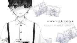 [EZ2ON]Monochrome