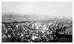 만민공동회, 박성춘, 시민들의 주장과 힘을 보여준 대중운동