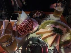 연남동 맛집 베무쵸칸티나, 맛있는 멕시칸 음식점