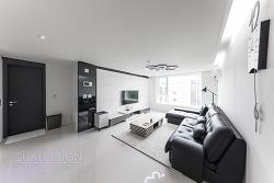 양천구 목동 대림아크로텔 32평 아파트 인테리어