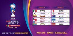 2016 WBSC U-23 야구월드컵 안내