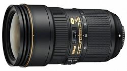 니콘 24-70 vr DSLR 카메라 렌즈 더 크고 무거워진다