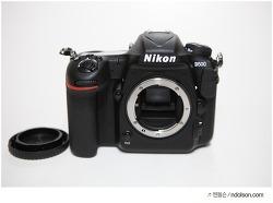 DSLR 렌즈 추천, 먼거리도 커버하는 18-140 고배율 렌즈 D500