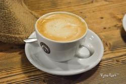 베네치아여행] 이탈리아 커피의 참맛을 느낀곳 토레파지오네 카나레지오torrefazione cannaregio