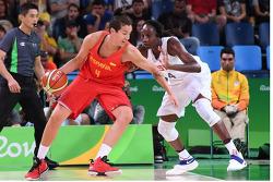 리우올림픽 여자농구 결승전 농구심판, 황인태 심판을 아시나요?