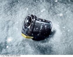액션 카메라? 스포츠 카메라?