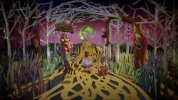 시각장애인 소녀, 에밀리가 머릿속으로 상상한 '오즈의 마법사' - 컴캐스트(Comcast) TV광고, '에밀리의 오즈(Emily's Oz)'편 [한글자막]