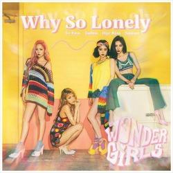 Why So Lonely? - 원더걸스(Wonder Girls) / 2016