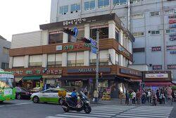 [20170323]1960년 초반에 지어진 옛 시흥군도서관 건물