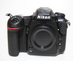 DSLR카메라 너와나의 연결고리 D500 153개의 포인트 AF시스템