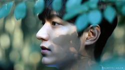 [CF] 2017 이니스프리 포레스트 포맨(FOREST FOR MEN) X 이민호 '나는 숲으로 갑니다'