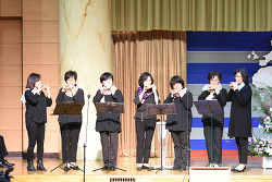 20170129-예오 오카리나 찬양단 헌금특연