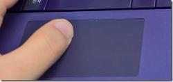 Surface Pro 3: 트랙패드 끄기(마우스 연결했을 때 자동으로)