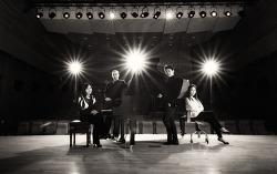 피아니스트 들