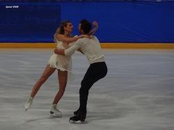 아이스 댄스 프리 - 오프 아이스 사진 및 주요영상