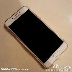 중국에만 출시된 스마트폰, 삼성 갤럭시 C7 프로