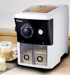 쌀도정기 > 현미정미기 > (주)포커스 미설 현미도정기 FS-5000
