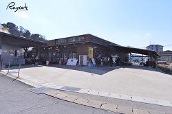 나가사키 오바마 해산물 시장 찜요리 맛집 무시카마야