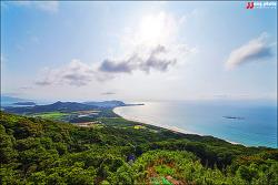 아름답고 조용한 일본의 작은도시 이토시마 매력에 빠지다
