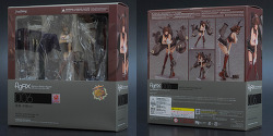 max factory figfix kantai collection kancolle mutsu / 맥스팩토리 피그픽스 함대 컬랙션 칸코레 무츠