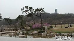 새해 해돋이 보기 좋은 곳 북서울꿈의숲 전망대 추천