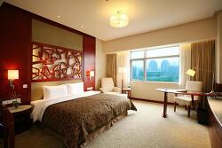 중국 상하이 가성비 좋은 저렴한 추천 럭셔리 호텔 [상해 추천 숙소]