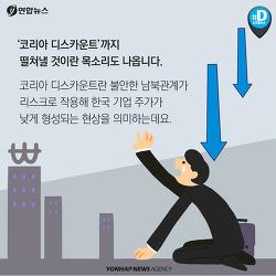 남북경협주 북미정상회담주 총정리, 개미투자자 빚내 12조원 주식투자