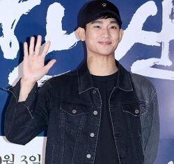 김수현 군대 입대 비공개 군입대 이유 멋지네