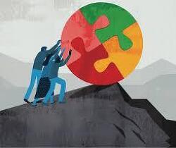 기업의 사회공헌과 Collective Impact