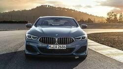 2019 BMW 8시리즈 쿠페, 마침내 공개