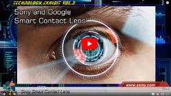 아이옵틱(iOptik)과 앞으로 나올 스마트 컨텍트 렌즈 & AR Smart Glasses의 미래 전망