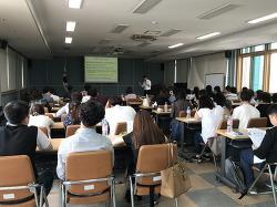 2018. 초등교사 '프로젝트 수업 기획' 수업역량강화 연수