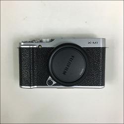 후지필름 X-M1 / Fujifilm X-M1