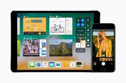 [#APPLE] 애플 공식 iOS 11 업데이트 간단 요약 정리