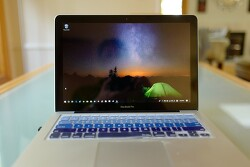 Macbook Pro 수리후 재활용