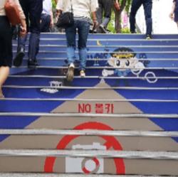 시민들이 잡은 지하철 몰카범, 과연 법원의 결정은?