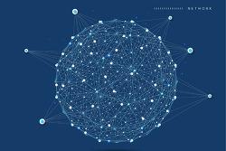 [신광섭의 데이터바로보기] 물류 네트워크의 '권력자'를 찾는 방법