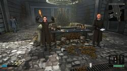 [Deus Ex: Mankind Divided] 기계교?