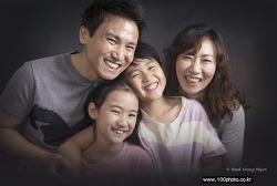 모임이야, 스튜디오에서 가족사진 찍은 거야? (서쉐프 키친). by 포토테라피스트 백승휴